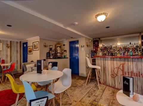 Bar in Broadstairs